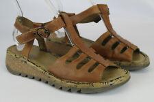 Fly London Gr.39  Damen  Sandalen Sandaletten    Nr. 517 A