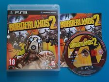 PS3 : borderlands 2