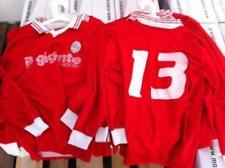 11 shirt maglia pro sesto indossate originali calcio taglia L nr misti