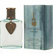 Shawn Mendes Signature 50 ml EDP Spray NEU inkl. Rechnung mit MwSt