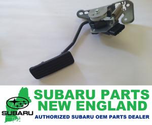 Genuine OEM Subaru Gas Accelerator Pedal Travel Sensor 36010AG021