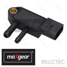 Exhaust air pressure sensor DPF Audi VW Seat Porsche Skoda:A6,A4,A5 07Z906051B