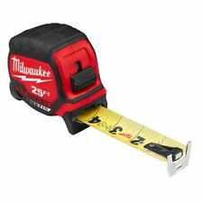 Milwaukee 25ft Wide Blade Magnetic Tape Measure (48-22-0225M)