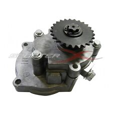 Tranny Transmission 25h 25 tooth Sprocket Gear Box Gas Scooter Replacement 49cc
