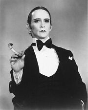 JOEL GREY AS MASTER OF CEREMONIES FROM CABAR 8X10 PHOTO