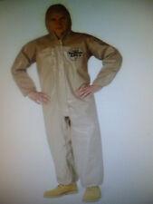 2 New Dupont Tychem Cpf 3 Tan Xxl Chemical Resistant Suit C3127ttn2x000600