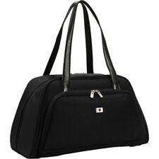 VICTORINOX BRAVO CARPET BAG DUFFEL CARRY-ON BAG  NEW!