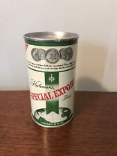 Heileman's Special Export Beer Flat Top Can Bank Brew Brewing Wisconsin
