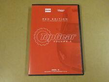 DVD / TOP GEAR - VOLUME 3 - DEEL 3 ( BBC )