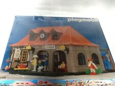 playmobil treinstation/bahnhof 4300/4001/4305/4052/4111/4051/4101/4104/5300 new