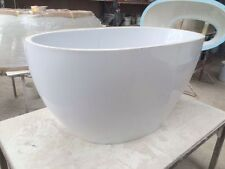"""""""British Baths"""" Strato Atom Freestanding Bath - Buy Direct From The Factory!!!"""