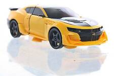 Hasbro Transformers 5 Bumblebee Roboter Spielzeug Knight Turbo Auto Gelb Figur