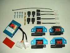 AS Uotani SPII Full Power Kit YAMAHA VMAX 1200