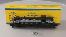 American Models RS3006 S Scale NYC Alco RS-3 Diesel Locomotive #8256 EX/Box