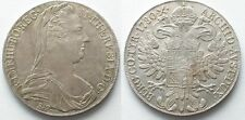 RDR Maria Theresia Taler 1780 (Mailand 1815-28) H36a Silber ERHALTUNG! # 97421