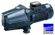 Ebara Elettropompa pompa autodescante 1Hp 380V Trifase autoclave AGA100T