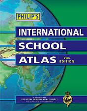 Philips Modern School Atlas (Philips School Atlases), Philips, Used; Good Book