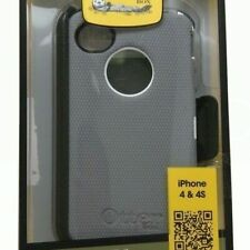 Otterbox Defender case with holster NEW 77-18579 for iphone 4 & 4S