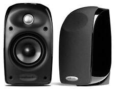 Polk Audio TL2 Compact High Performance Loudspeaker - Black  - PRICED EACH