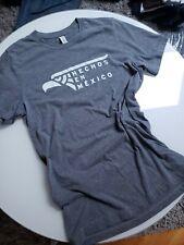 NEW MILAGRO Tequila MONTELOBOS Mezcal Hechos En Mexico Mens T-shirt MEDIUM Soft