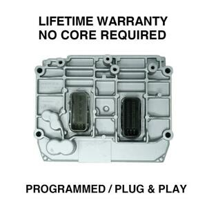 Dodge RAM 2500/3500 Cummins Diesel ECM Programmed 2010 10350030AX 6.7L MT CM2200