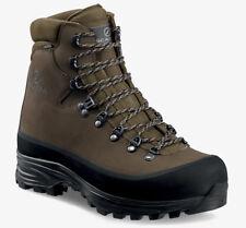 Scarpa Ladakh GTX Scarpone Nubuck Marrone Gore-tex Uomo 41 6a16fc4158f