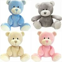 Gorgeous soft baby bear by Suki gifts-various colours available