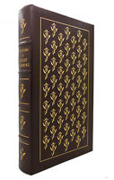 Robert Browning  THE POEMS OF ROBERT BROWNING Easton Press 1st Edition 1st Print