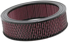 """K&N  AIR FILTER ELEMENT 14 X 4"""" EXTREME DUTY - KN E-3979XD"""