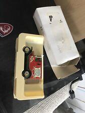 Vintage Walkers Crisps Lledo Car Models Toy In Mailing Box