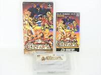 ELFARIA 1 Super Famicom SFC Nintendo Import JAPAN Video Game sf