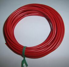 5 Ft 18 Gauge Red AWG Primary Car Alarm Power Ground Wire 12V Electronic Cable