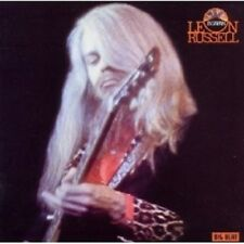 LEON RUSSELL - LIVE IN JAPAN  CD NEW