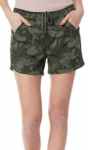 Supplies by Union Bay Womens Camo Roll Shorts