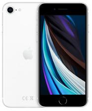 APPLE IPHONE SE 2020 128 GB - SCHWARZ - WEIß - ROT - Soweit Vorrätig
