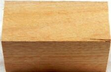 """Canarywood 1 pc Bottle Stop 1 1/2"""" x 2 1/2""""Blanks"""