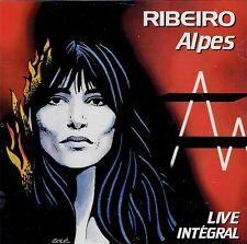 CD - CATHERINE RIBEIRO - Live