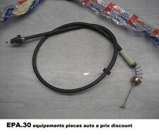CABLE ACCELERATEUR FIAT RITMO 1.5 - 92513025 7606109