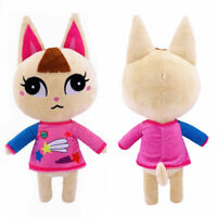 "Animal Crossing New Horizons Flick 12/"" Plush Toy Stuffed Doll Limited Gifts"