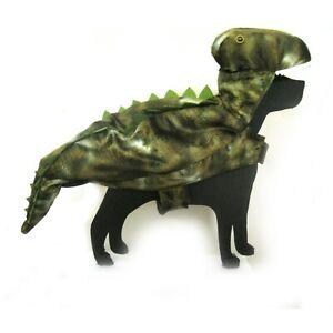 Pet Dog Funny Dinosaur T Rex Halloween Costume Medium