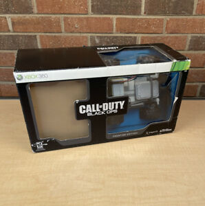 Call of Duty Black Ops Prestige Edition Xbox 360 Game w RC-XD No Game