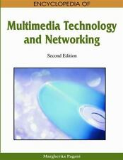 Encyclopedia of Multimedia Technology and Networking Set by Margherita Pagani...