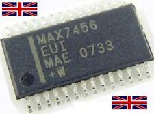 MAX7456-EUI TSSOP-28 Integrated Circuit from Maxim