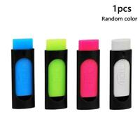 Rubber Eraser For Erasable Friction Stationery Pen For Office Gift Supply S A9H3