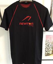 Thoni Mara Runningshirt Laufshirt limited für Newton running  new unisex Gr. S