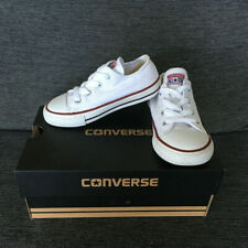 converse fille taille 24