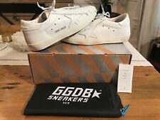 NIB Golden Goose Superstar in Smock White -- Size 37 / 7
