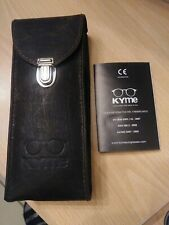 Kyme Aviator   Women Accessories Glasses Sunglasses Case Kyme Special Case