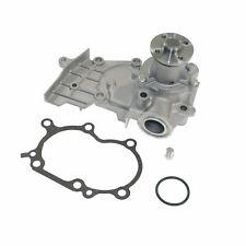 Water Pump Inc Bolt Gasket & Seal Ring Fits Toyota Duet Pero Blue Print ADD69121