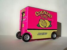 Action 1994 Neil Bonnett #51 Country Time 1:16 scale Pit Wagon